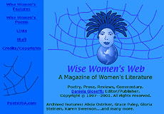 Wise Women's Web